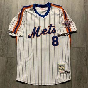 Gary Carter 🔥🔥🔥 New York Mets Jersey 52